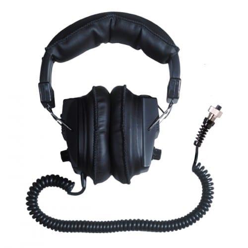 garrett at gold ακουστικά