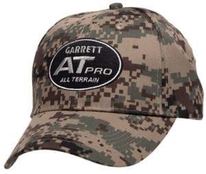 garrett at pro καπέλο