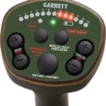 garrett atx deepseeker pulse induction metal detector