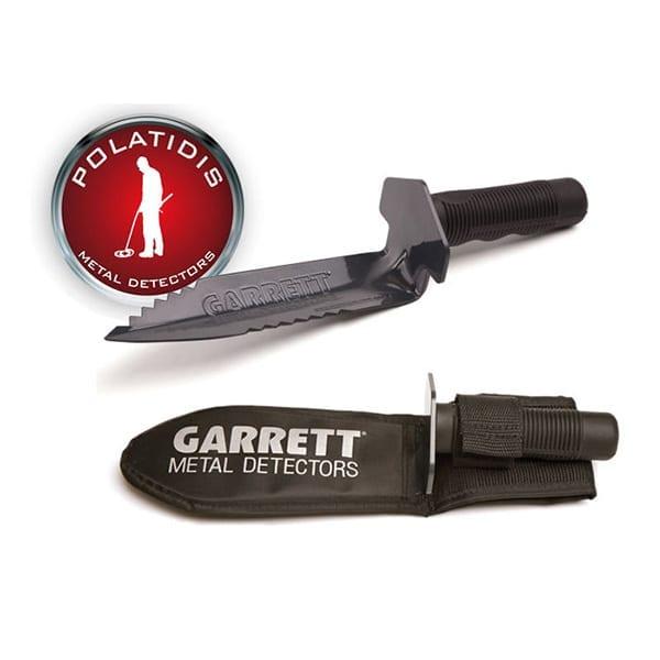 garrett edge digger εργαλείο εκσκαφής