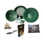 garrett gold pan kit paydirt
