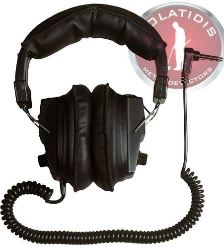 garrett gti2500 pro package ακουστικά