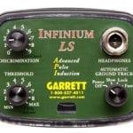 garrett infinium ls ανιχνευτής μετάλλων