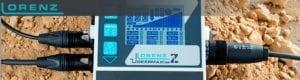 παλμικός ανιχνευτής μετάλλων lorenz deepmax z1