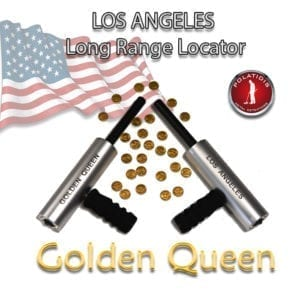 los angeles golden queen αποστατικός ανιχνευτής μετάλλων