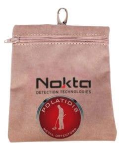nokta fors gold pro σάκος ευρυμάτων