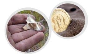 nokta fors relic ανιχνευτής μετάλλων κυνήγι κειμηλίων