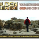 nokta golden sense ανιχνευτής μετάλλων