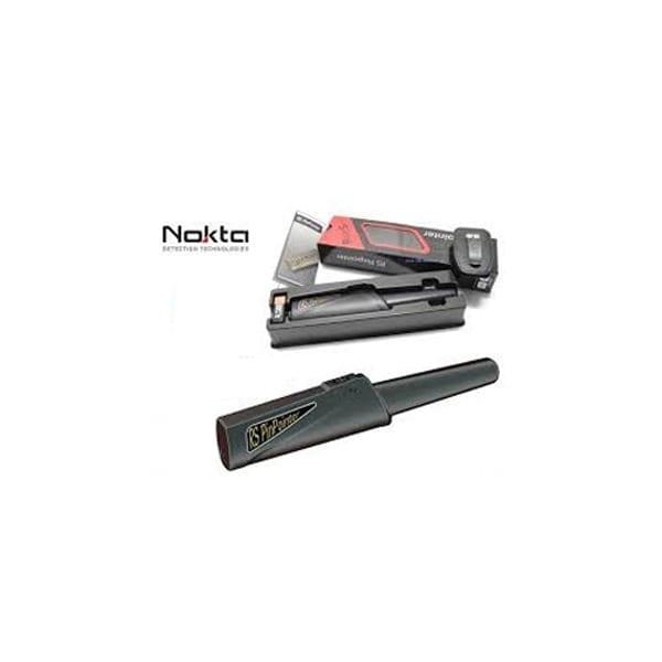 ανιχνευτής μετάλλων nokta rs pinpointer