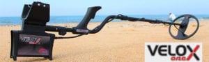 Ανιχνευτής για παραλία nokta velox one