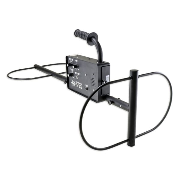 whites tm 808 metal detector