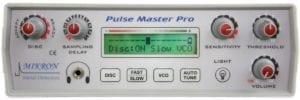 Παλμικός ανιχνευτής rex pulse master pro