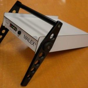 ebinger mailex 10 metal detector