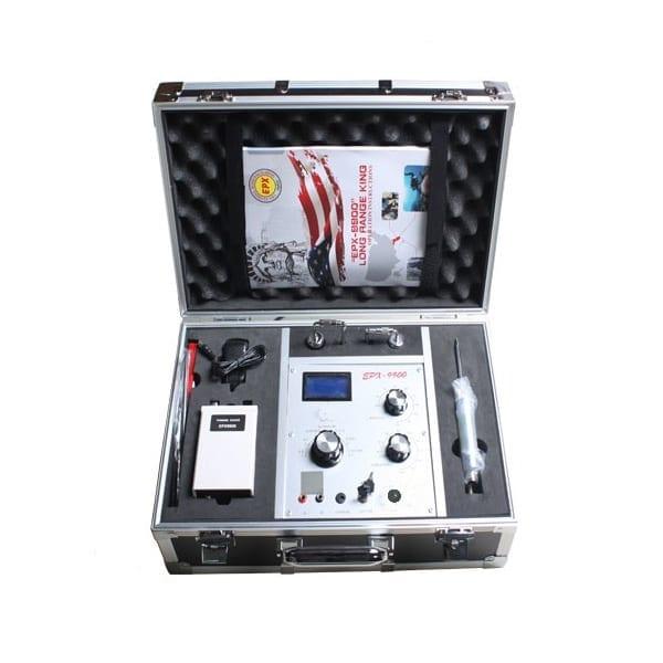 epx 9900 αποστατικός ανιχνευτής