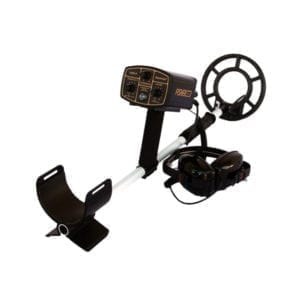 fisher 1280x underwater metal detector