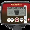 fisher f11 ανιχνευτής μετάλλων