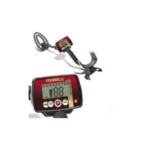 fisher f22 ανιχνευτής μετάλλων