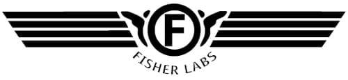 fisher λογότυπο