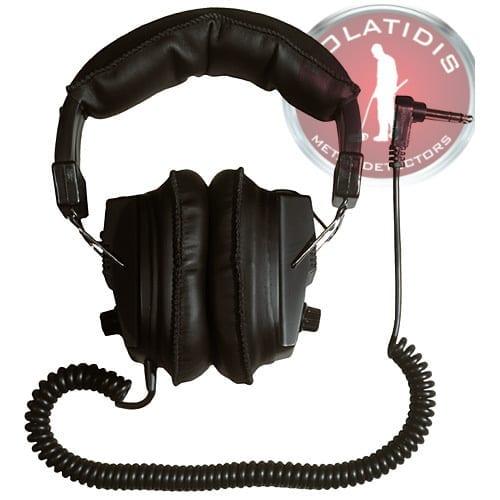 garrett master sound ακουστικά