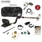 makro gold racer pro ανιχνευτής μετάλλων