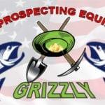 grizzly λογότυπο
