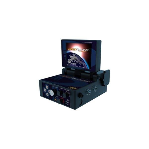 makro deephunter 3d pro package ανιχνευτής μετάλλων