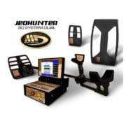 makro jeohunter 3d dual system ανιχνευτής μετάλλων