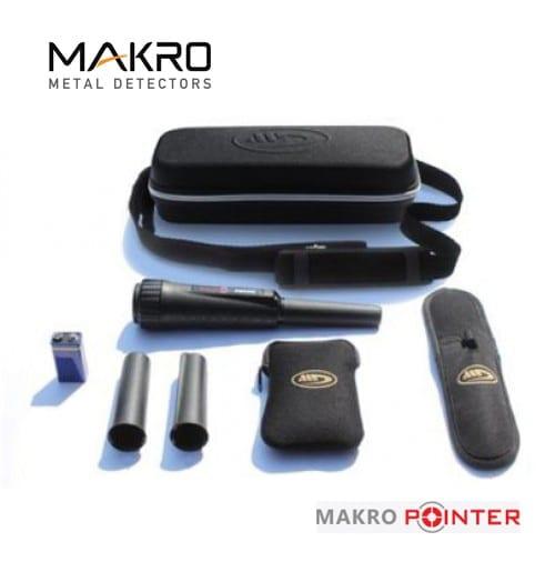 makro pointer pinpointer ανιχνευτής μετάλλων