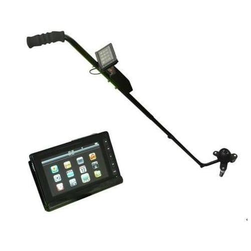 mcd v3d dvr κάμερα ελέγχου οχημάτων