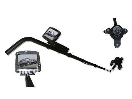 mcd v3s dvr κάμερα ελέγχου οχημάτων