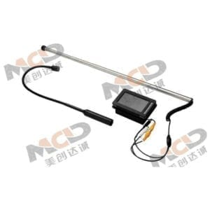 mcd v6 inspection camera with dvr
