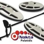 nokta gondengate plus 3d ανιχνευτής μετάλλων