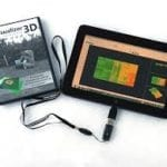 okm geoseeker geoelectrical water and cave finder