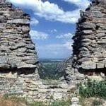 σημάδι κάστρο