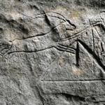 σημάδι βράχος