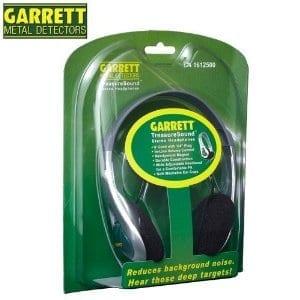 ακουστικά garrett συμβατα με όλους τους ανιχνευτές μετάλλων