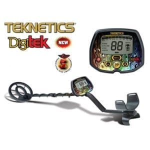 teknetics digitek ανιχνευτής μετάλλων