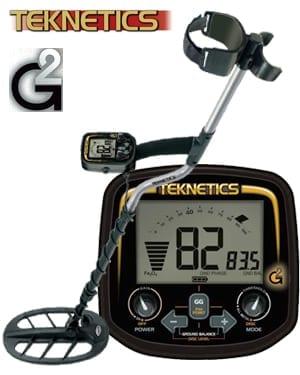 teknetics g2 ανιχνευτής μετάλλων