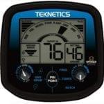 teknetics omega 8000 ανιχνευτής μετάλλων