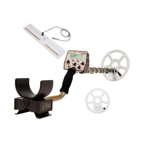 TESORO CORTES Metal Detector and Gold Detector