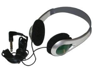 Ακουστικά Garrett Treasure Sound