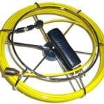 υποβρύχια κάμερα σωληνώσεων 20 μέτρα καλώδιο