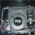 υποβρύχια κάμερα 360 θήκη