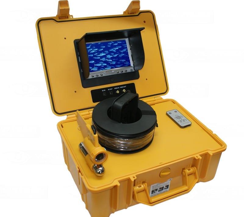 underwater camera 50m