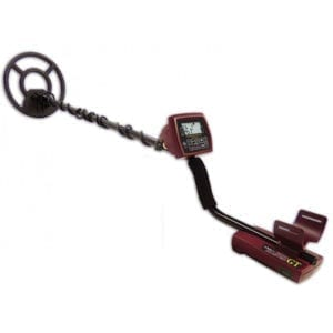 whites coinmaster gt metal detector