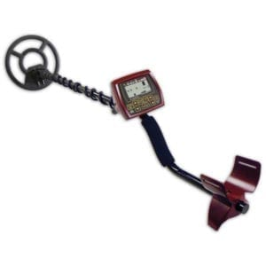 whites coinmaster pro metal detector