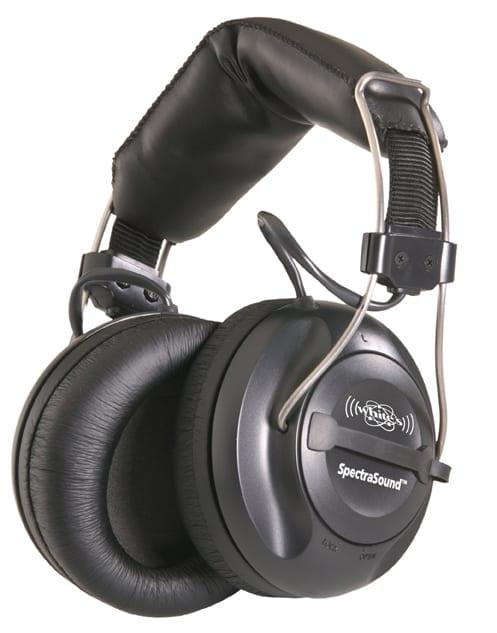 whites spectra v3i ακουστικά