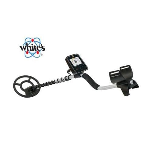 whites treasure master metal detector