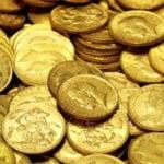 αγγλικές χρυσές λίρες
