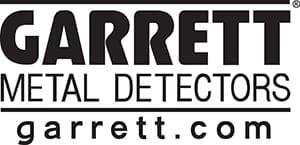 garrett ανιχνευτές μετάλλων λογότυπο